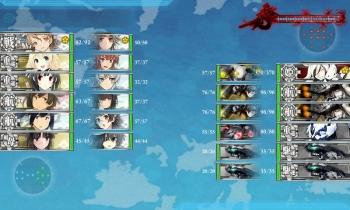 E-3-Q 昼戦6回目