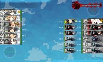 E-4-V 昼戦7戦目