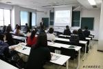 広島大学見学 2