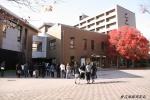 広島大学見学 8