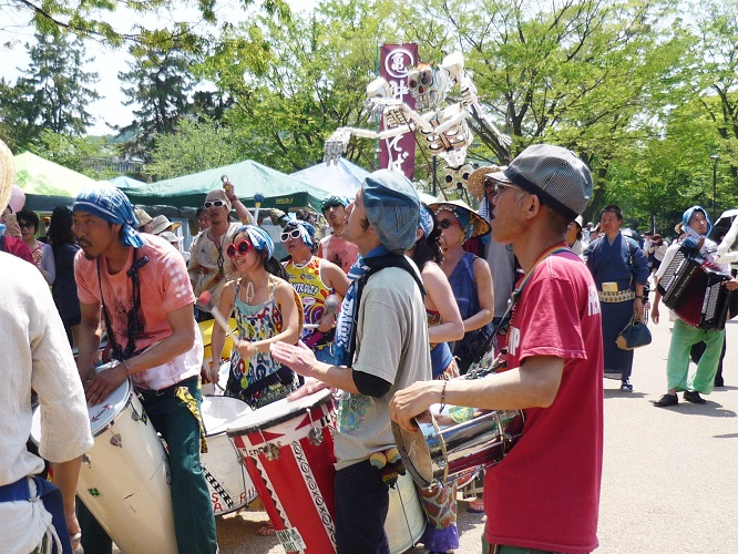 2016.5.1-太鼓軍団その3