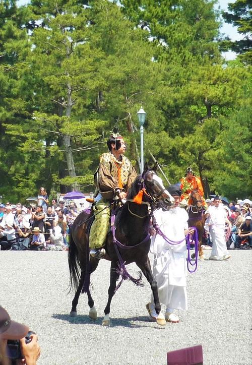 2016年葵祭その2