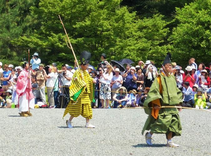 2016年葵祭その3