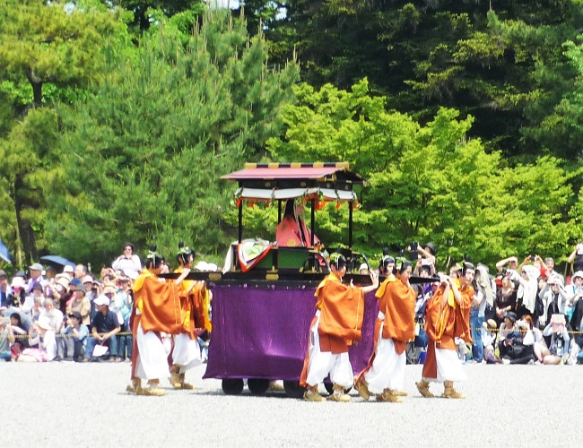 2016年葵祭その6