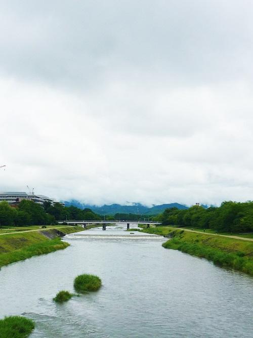 2016.7,9 鴨川