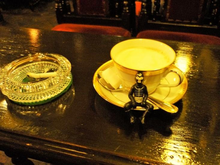 喫茶「築地」その3