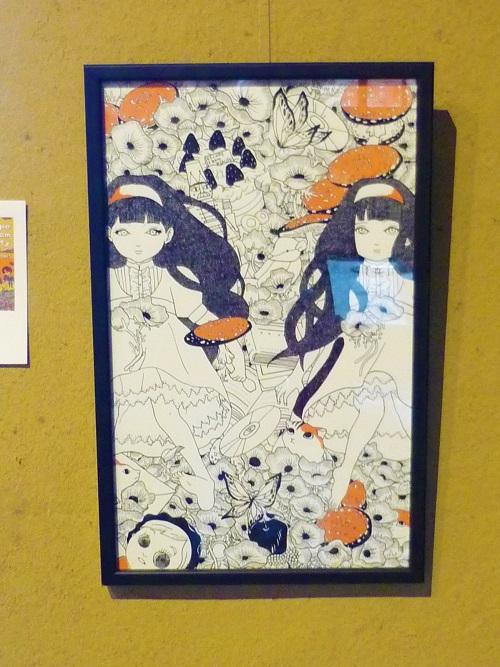 「それぞれのネコ展20016」その4