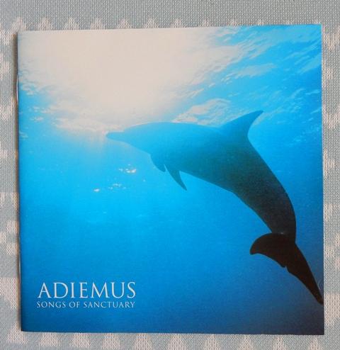 10月17日Adiemus