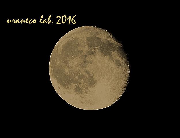 11月15日hunter moon