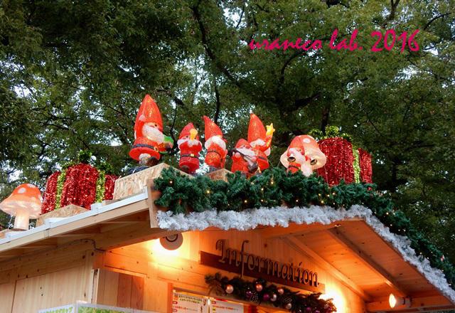 12月19日クリスマスマーケット9