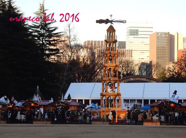 12月19日クリスマスマーケット8