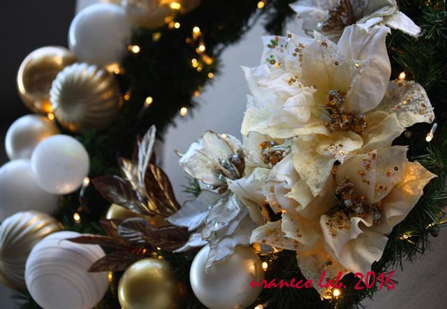 12月2日クリスマスリース2
