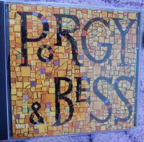 12月24日Porgy Bess