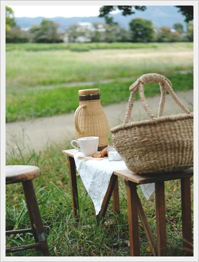 WIFEHUSBAND picnic