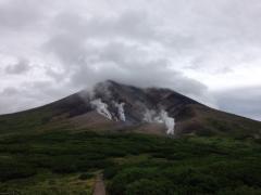 ヒプノセラピー スピリチュアルライフ 大雪山 旭岳