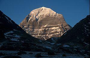 ヒプノセラピー スピリチュアルライフ ヒマラヤ山脈 カイラス山