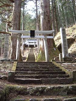 ヒプノセラピー スピリチュアルライフ 加蘇山神社