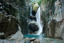 ヒプノセラピー スピリチュアルライフ 熊野古道 陰陽の滝