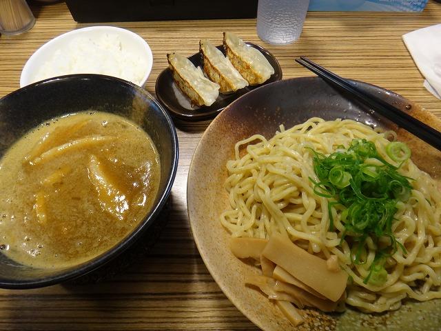 s-12:17つけ麺