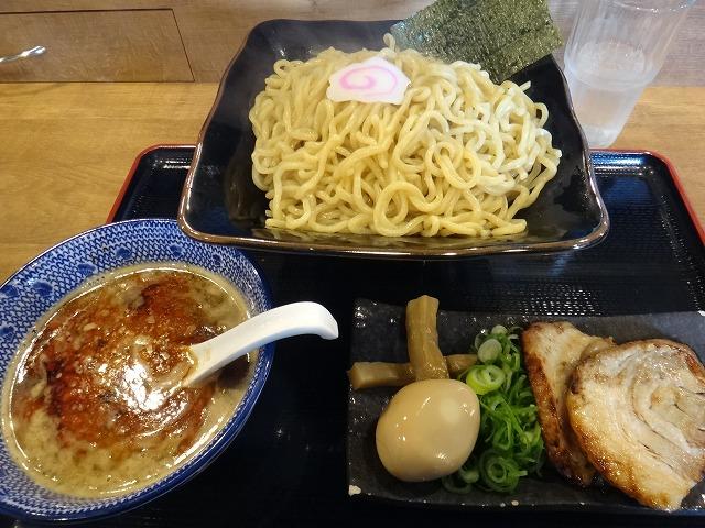 s-11:14つけ麺
