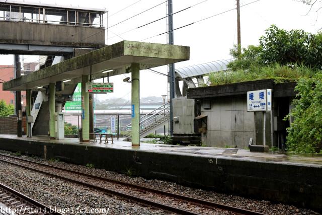 続・台湾で鉄路迷2016 #9 ~大...