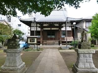 成田山不動大教会
