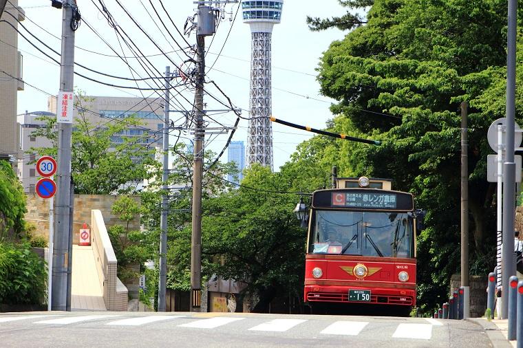 20160611山手本通り1-1a