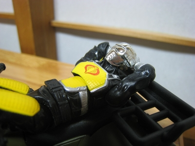 steelcobra