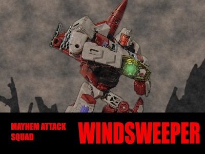 windsweeper
