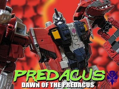 predacus