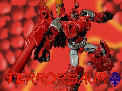 terrorsaur