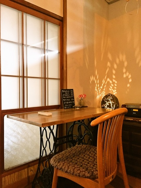 DELTA CAFE(デルタカフェ)