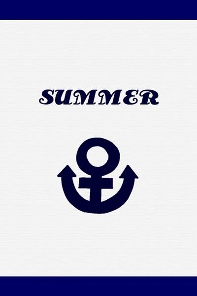 Marine Summer - 夏