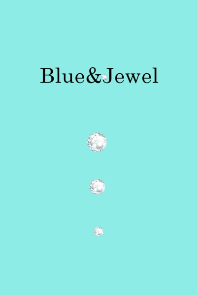 Blue & Jewel