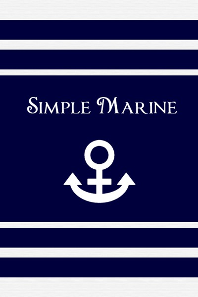 Simple Marine
