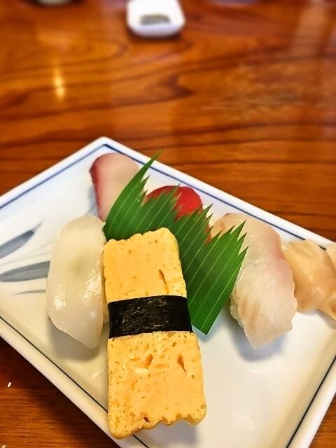 たわら寿司