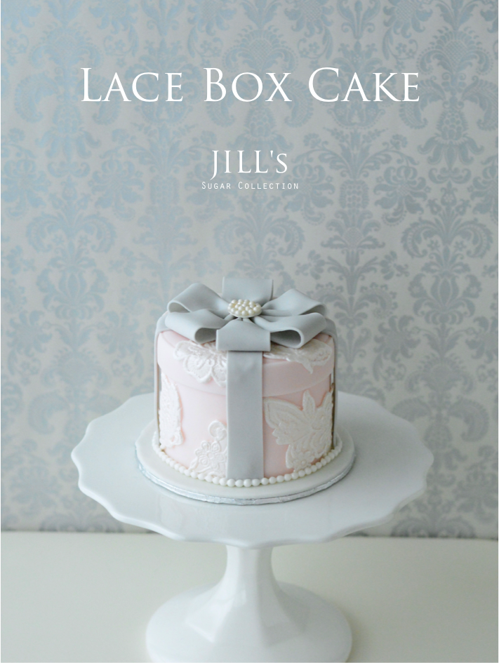lace box hp