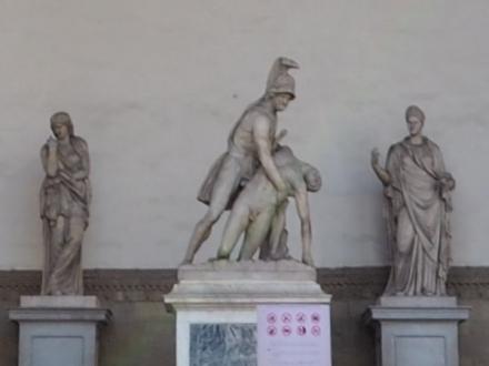 ランツィの開廊3
