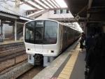 4228M(南福岡~博多)2016.11.28