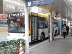 連接バス(2016.11.28)