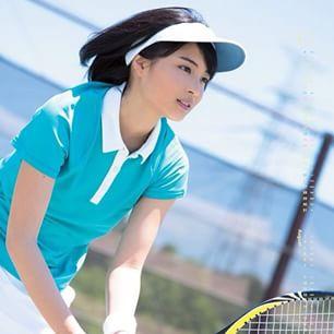 広瀬すずテニス