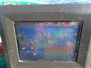 PC180016 9時ころの魚探