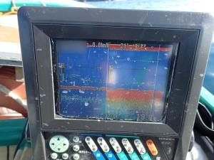 PC180019 10時半ころの魚探