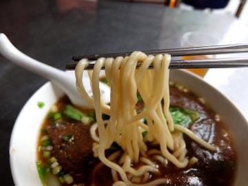 大牛牛肉麺湯4