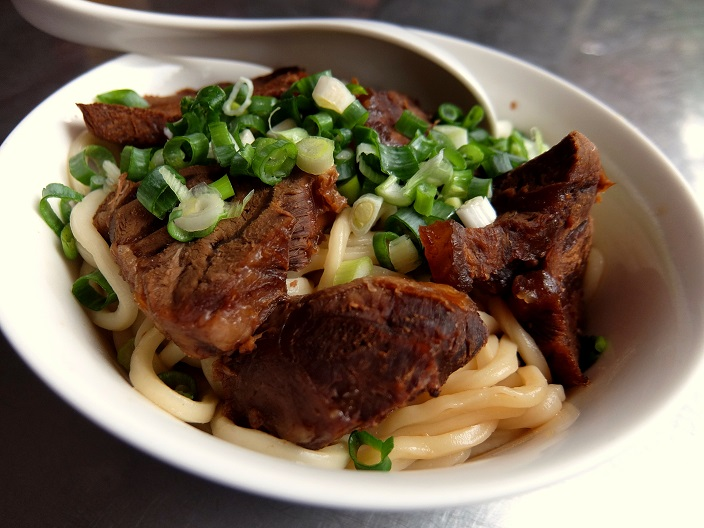 大牛牛肉伴麺2