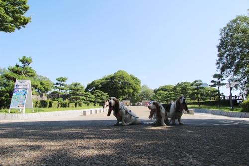 大阪城0007