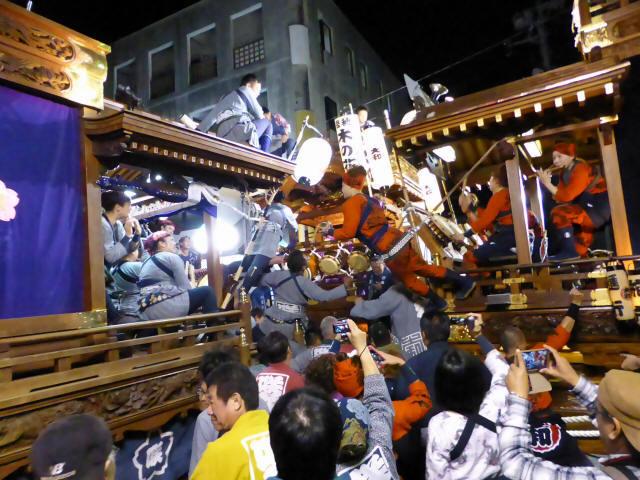 富士宮まつり4