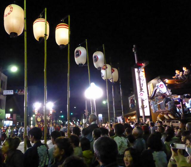 富士宮まつり5