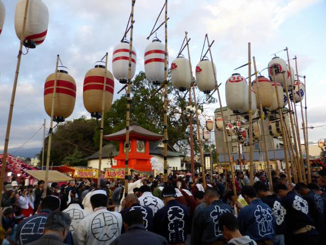 富士宮まつり9