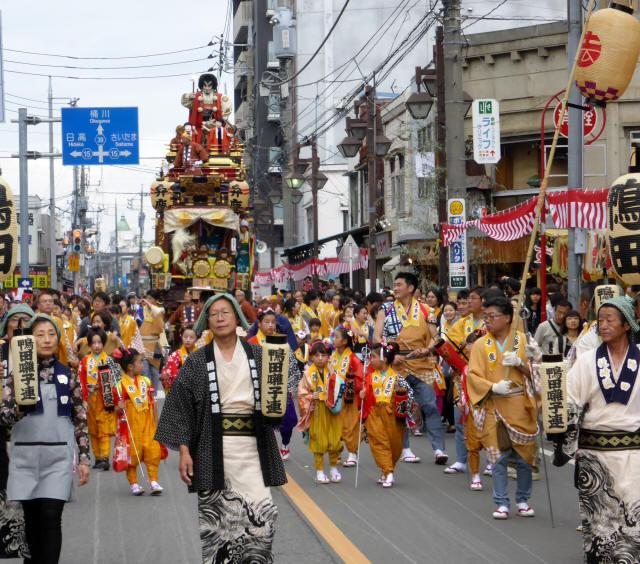 01志多町(弁慶の山車)1